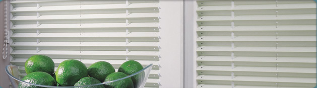 Perfect Fit Blinds in kitchen in Grimsby
