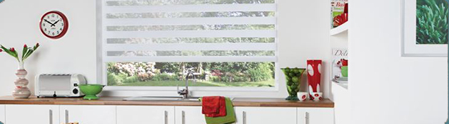 Vision blinds in Grimsby